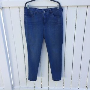 Style & Co Skinny Jeans Size 14